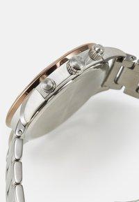Emporio Armani - Klocka - silver-coloured - 2