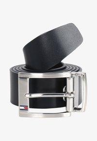 Tommy Hilfiger - Belt business - black - 3