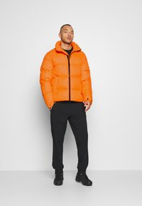 Bogner Fire + Ice - GAVIN - Doudoune - orange - 1