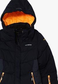 Icepeak - LILLE - Ski jacket - navy blue - 4