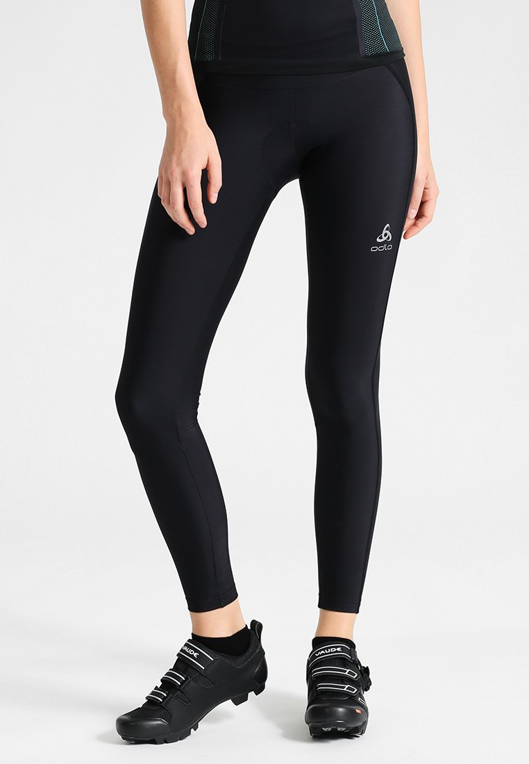 ODLO - JULIER                            - Leggings - black