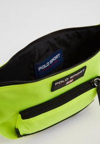 Polo Ralph Lauren - Sac banane - neon yellow - 5