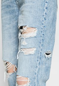American Eagle - MOM - Slim fit jeans - rustic blue - 4