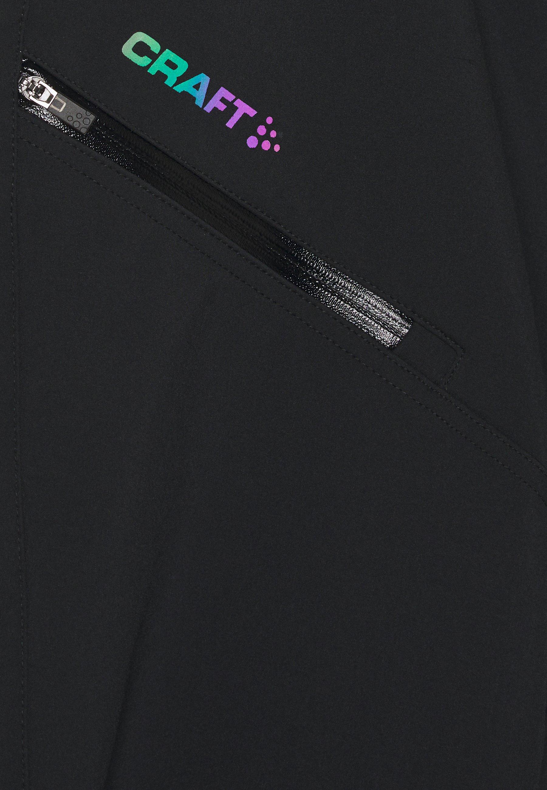 Recomendar Descuento Ropa de hombre Craft PANTS Pantalones montañeros largos black LOSbYk