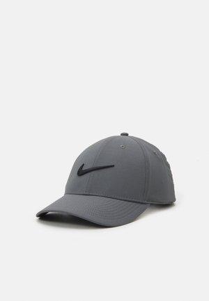 SPORT UNISEX - Lippalakki - iron grey/black