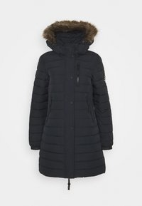 Superdry - SUPER FUJI JACKET - Winter coat - eclipse navy - 5