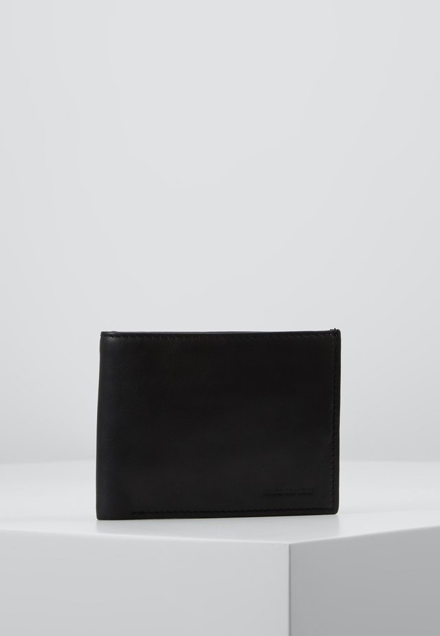 LUCID WALLET - Wallet - black