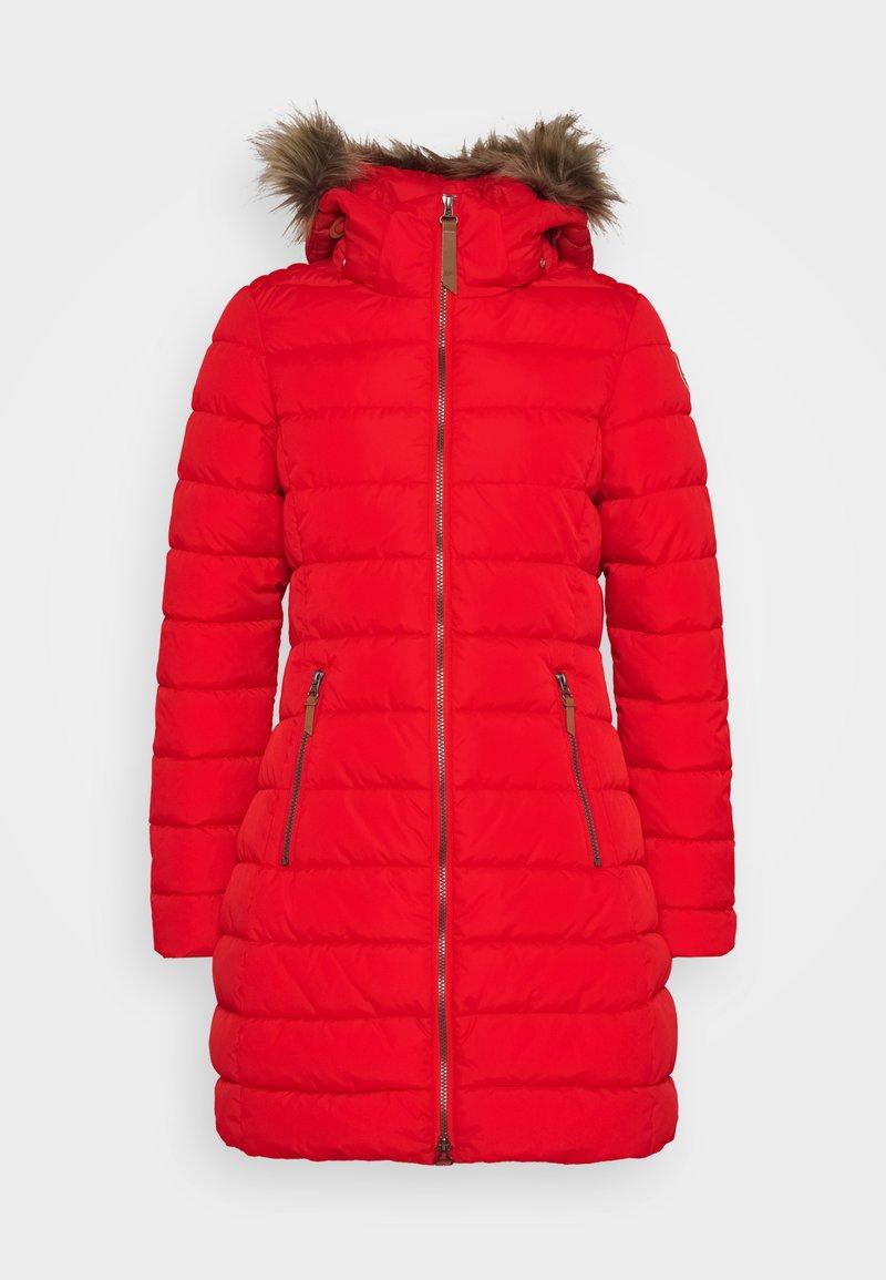 Icepeak - ADDISON - Down coat - red