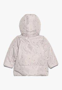 Jacky Baby - ANORAK OUTDOOR - Winter jacket - flieder - 1