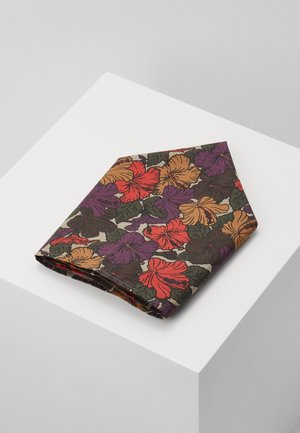 POCHETTE  - Pocket square - red