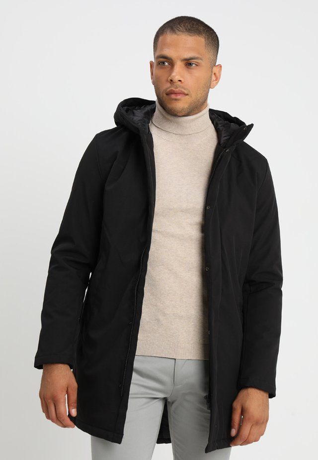 JPRCLIMB  - Winter coat - black