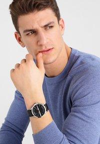 Armani Exchange - Reloj - schwarz - 0