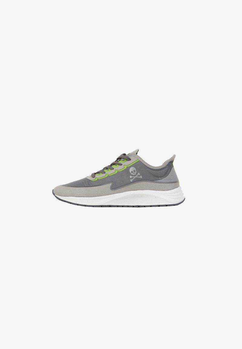 Scalpers - Sneakers laag - grey