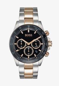 BOSS - Zegarek chronograficzny - silver-coloured - 1