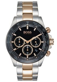 BOSS - Chronograph watch - silver-coloured - 0