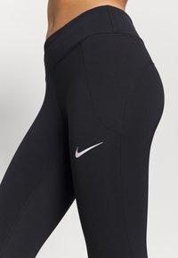 Nike Performance - FAST - Collant - black - 5