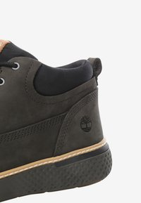 Timberland - CROSS MARK PT CHUKKA - Sneakersy niskie - dark green - 5