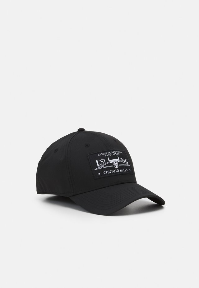 TEAM PATCH 39THIRTY UNISEX - Casquette - black