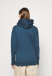 Ragwear - GRIPY BOLD - Huppari - blue - 2