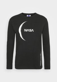 NASA - Long sleeved top - black