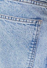 Bershka - Flared Jeans - blue denim - 5