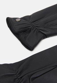 Roeckl - KLASSIKER - Gloves - black - 1