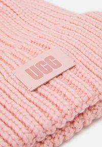 UGG - CHUNKY BEANIE POM - Beanie - pink cloud - 3