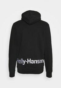 Helly Hansen - Hoodie - black - 1