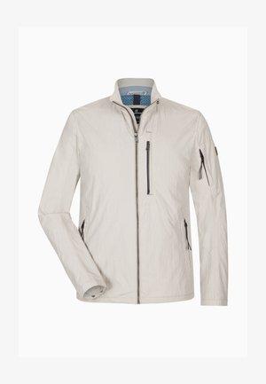 MENDES - Summer jacket - hellbeige