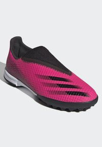 adidas Performance - Astro turf trainers - pink - 4
