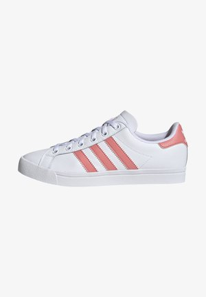 COAST STAR SHOES - Sneakers laag - white