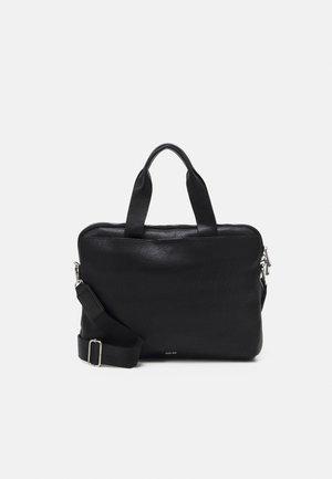 BRIEFCASE BROOK3 M - Laptop bag - black