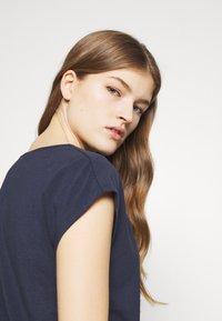 WEEKEND MaxMara - T-shirt basic - ultramarine - 3