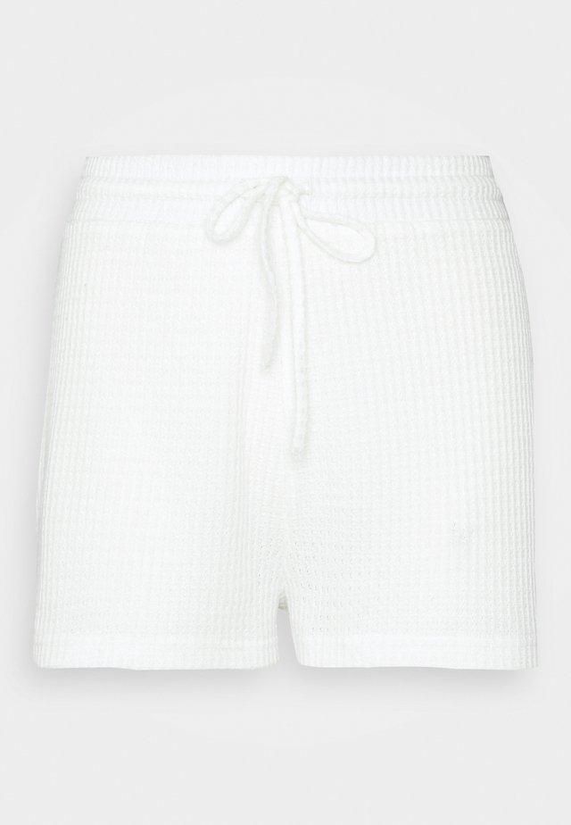 Spodnie od piżamy - white