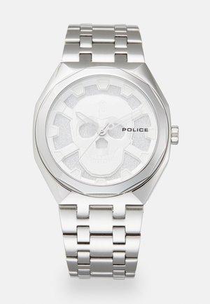 KEDIRI - Chronograph watch - silver-coloured
