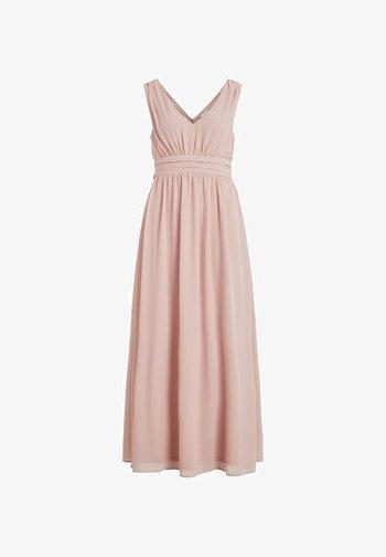 VIMILINA LONG DRESS - Occasion wear - pale mauve