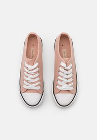 Miss Selfridge - IVANA FLAT  - Sneakers laag - pink - 5