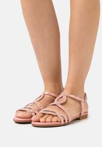 Hash#TAG Sustainable - Sandaler - gold - 0