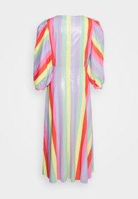 Olivia Rubin - IMOGEN DRESS - Maxikleid - fall stripe - 1