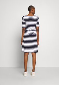 Anna Field - BASIC  - Jerseykjole - maritime blue/cloudancer stripe - 2