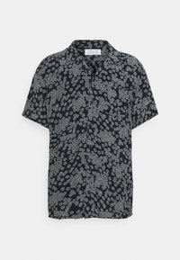 Libertine-Libertine - CAVE - Shirt - dark navy - 0
