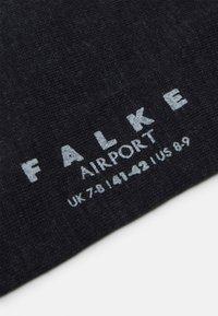FALKE - AIRPORT - Calze - purple - 1