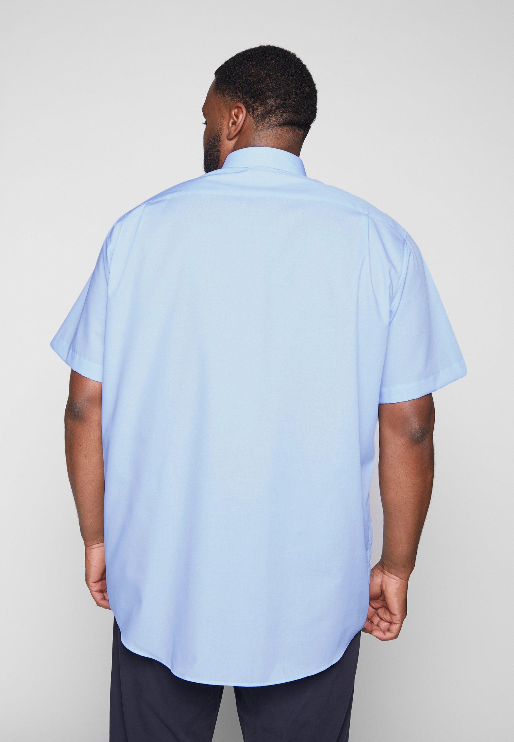 Grande Vente Vêtements homme Seidensticker COMFORT FIT  Chemise classique light blue ihT4Q2re