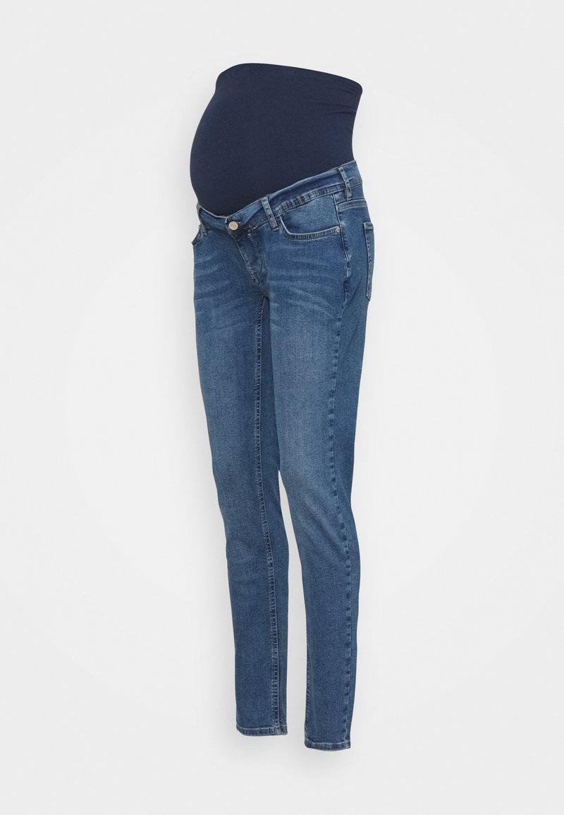 Noppies - DANE EVERYDAY BLUE - Slim fit jeans - everyday blue