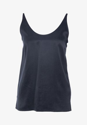 Blouse - anthracite