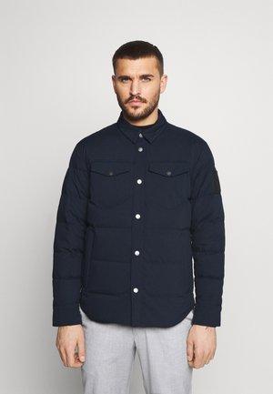 JACKET - Winter jacket - navy