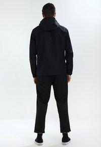 Helly Hansen - DUBLINER JACKET - Waterproof jacket - navy - 2