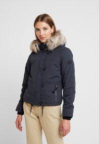 ONLY - PEYTON  - Winter jacket - phantom - 0