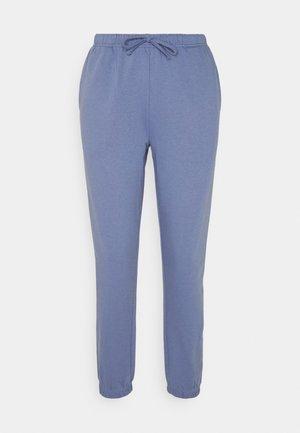 VIRUST PANT - Joggebukse - colony blue