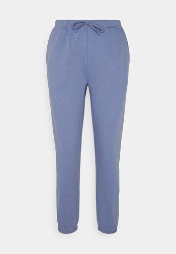 VIRUST PANT - Teplákové kalhoty - colony blue